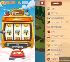 The best Coin Master tools: Coin Master generator tool. First of all, we recommend you to try our Coin Master spins. (UPDATE Coin Master Free Spins and… Bingo Blitz, Buy Coins, Coin Master Hack, Free Rewards, Gaming Tips, Fire Emblem Awakening, Test Card, Hacks, Free Games