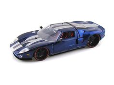 2005 Ford GT ¦ Diecast Hobby USA - Diecast Cars & Accessories