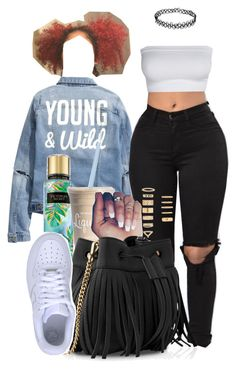 Plunder, new age street attractive visual appearance or method. Want to gown just like a swaggy? Lazy Day Outfits, Swag Outfits For Girls, Cute Swag Outfits, Teenager Outfits, Dope Outfits, Teen Fashion Outfits, Summer Outfits, Girl Outfits, Fashion Ideas