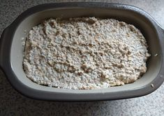 Low Carb Quark Brot - Kochen mit Fleer