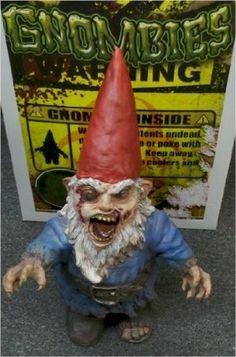 LOL zombie gnomes