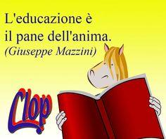 #educazione