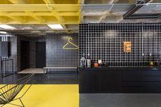 Estúdio Pretto  / Arquitetura Nacional