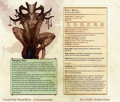 Pact Devil - Imgur