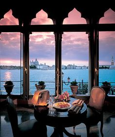 Hotel Cipriani, Venice, Italy (www.venice-italy-…) Hotel Cipriani, Venedig, Italien (www. Places Around The World, Oh The Places You'll Go, Places To Travel, Places To Visit, Around The Worlds, Travel Route, Luxury Travel, Luxury Hotels, Luxury Spa