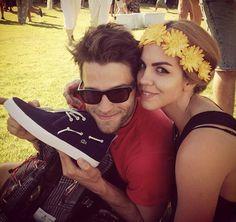 katie on vanderpump ruules | The Stars of Vanderpump Rules Party It Up at Coachella (PHOTOS)