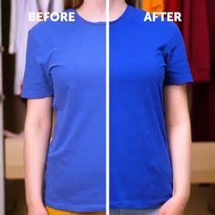 Hacks To Save Your Clothes Related posts: Creative Clothes Hacks ? Clothes Hacks You Would Love ? 37 Unglaublich einfache Hacks zum Selbermachen Summer clothes upgrades for stylish girls. Amazing Life Hacks, Simple Life Hacks, Useful Life Hacks, House Cleaning Tips, Diy Cleaning Products, Diy Crafts Hacks, Diy Projects, Sewing Projects, Sewing Crafts