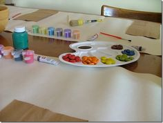 painting party ideas - Google Search