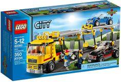 LEGO City: Auto Transporter