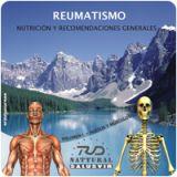 Reumatismo es un término con el que se designan diferentes problemas médicos que afectan a las articulaciones, corazón, huesos, riñón, piel y pulmones.
