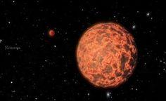 UFOS ONLINE: O Universo, NÊMESIS a Gêmea maligna do sol