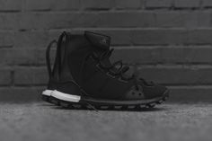 buy online d6a83 964fd SPORT Engineers the Trail X and Approach Mid Top Sneakerboots for This  Winter  High fashion meets sportswear.