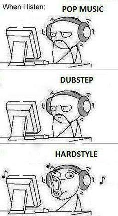 Hardstyle forever