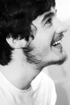 Imagem de beard, boy, and smile