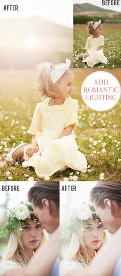 PS PSE Romantic Lighting Collection COMPATIBLE by ElyanaIvette