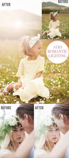 PS PSE Romantic Lighting Collection COMPATIBLE by ElyanaIvette