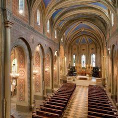 Cattedrale di San Giusto a Susa (To) | Scopri di più nella sezione Itinerari del portale #cittaecattedrali