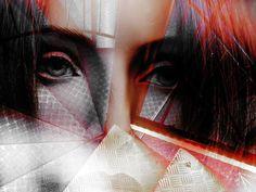 'Beware of the steps' von Gabi Hampe bei artflakes.com als Poster oder Kunstdruck $20.79
