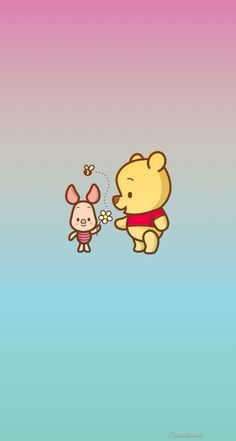 Pooh Bear Backgrounds (62 Wallpapers) – HD Wallpapers