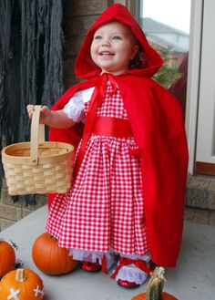Piccola cappuccetto rosso# Little red riding hood