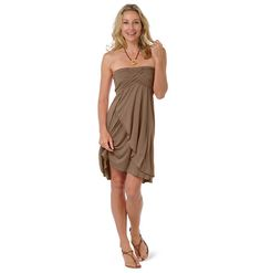 ffaf86aab85 ... Old Navy Women s Convertible Maxi-Tube Dress   Ski... See more. My  Travel Packing List  Horny Toad METAMORPHOSE Convertible Dress - Wear m.