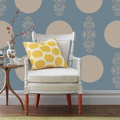 Decorate with Polka Dots