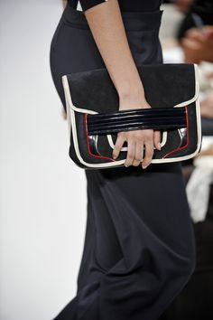 Lacoste Spring-Summer 2012 Fashion Show. #NYFW