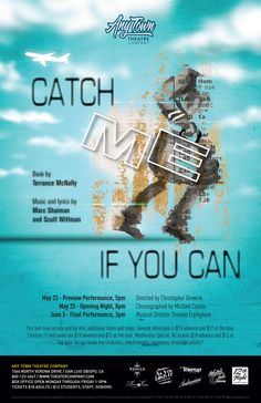11 Best Catch Me If You Can Images Film Posters Movie Posters