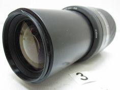 L900FA MINOLTA 70-210mm F4.5-5.6 φ49 AF ZOOM ジャンク_画像1