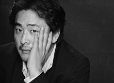 Park Chan-wook, the auteur who makes foreign art films, cult-art films and mainstream art films.