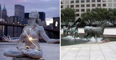 15+ Of The Most Amazing Sculptures In The World | Bored Panda