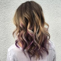 30 Peekaboo Purple
