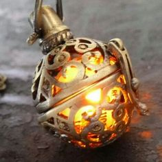 Witches trinket