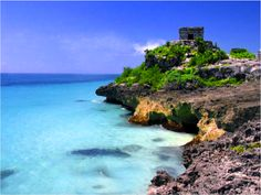 Tulum, Mexico - been there!