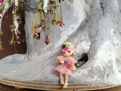 Tutorial: Fairy House Tree Pt. 11