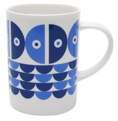 Mug by Swedish Maria Dahlgren for Tate