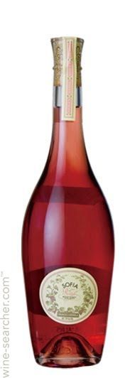 2012 Francis Ford Coppola Sofia Rose, North Coast, USA: prices