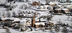 Hoz de Abiada, Campoo #Cantabria #Spain