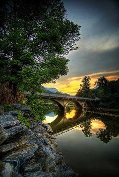 North Carolina - Lake Lure