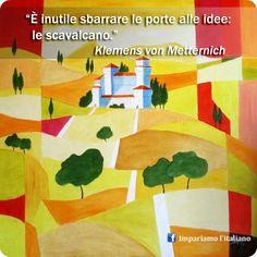 klemens von Metternich
