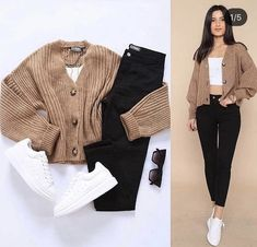 Casual College Outfits, Business Casual Outfits, Girly Outfits, Cute Casual Outfits, Simple Outfits, Stylish Outfits, Stylish Dress Designs, Stylish Dresses, Street Looks