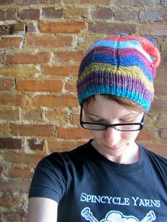 Ravelry: eponymous project gallery