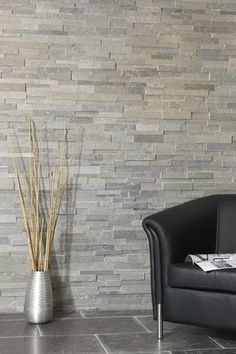 Accent Walls In Living Room, Home Living Room, Living Room Designs, Fireplace Frame, Wall Tiles Design, Archi Design, Brick Design, Wood Panel Walls, House Design