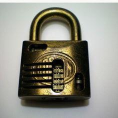 Vintage Corbin Cutaway Padlock Plus A Key to Open It and 3 Blank Corbin Keys Skeleton Key Lock, Cool Lock, Under Lock And Key, Old Keys, Padlocks, Old Wood, Photo Ideas, Buildings, Old Things