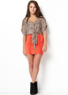 #oBaz                     #Skirt                    #Braided #Skirt           Braided Skirt                                       http://www.seapai.com/product.aspx?PID=102255