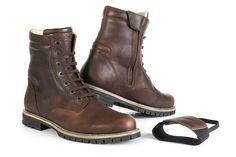 Riding Gear - Stylmartin Ace Boot