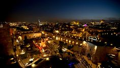 Nightlife, Gerusalemme #oltreogniaspettativa