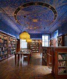 """De """"Bibliotecas Únicas"""""""