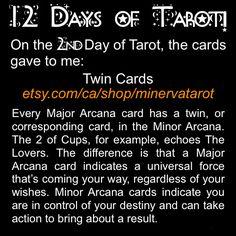 Minerva Tarot by MinervaTarot Tarot Card Spreads, Tarot Cards, Tarot Interpretation, Major Arcana Cards, Tarot Astrology, Tarot Card Meanings, Cartomancy, Tarot Readers, Tarot Decks