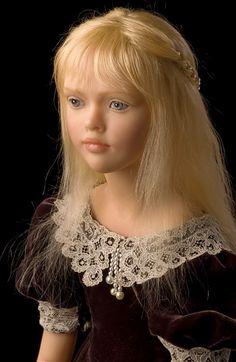Heloise Dolls